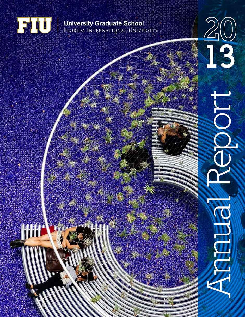 20130607_FIU_UGS_annual-report-current_COVER_FeaturesDM_940