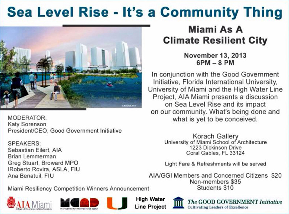 20131113_PANEL_AIA-UM-FIU_SLR_MiamiAsResilientCity_FLYER_960